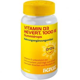 VITAMIN D3 HEVERT 1000 IE